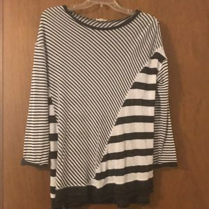 Light weight boutique tunic